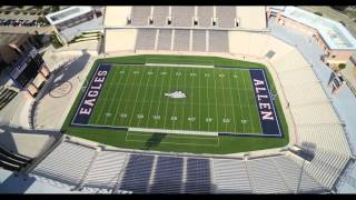 Allen Eagles Stadium