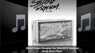 Who Keeps Changing Your Mind
