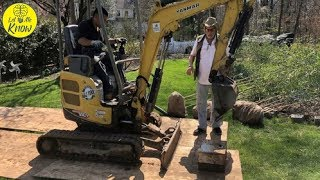Couple Finds Buried Safe Filled With Valuables In Backyard