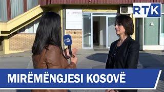 Mirëmëngjesi Kosovë - Drejtpërdrejt - Aferdita Uka 15.10.2019