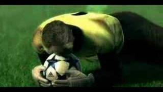 Pro Evolution Soccer 2003 Intro