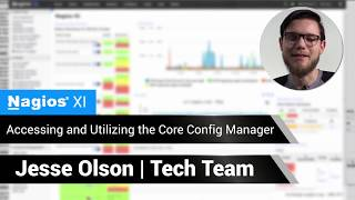 Accessing and Utilizing the CCM (Core Config Manager)
