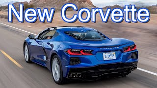 New Chevrolet Corvette // Would You Buy One?