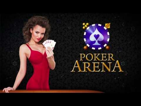 Vídeo do Zynga Poker Classic TX Holdem