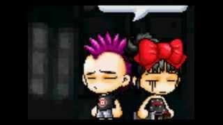 MMv - Joey Moe- My Last Serenade xD