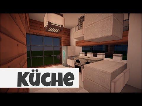 Awesome Minecraft Küche Bauen Images Die Schönsten - Minecraft spielen hauser bauen