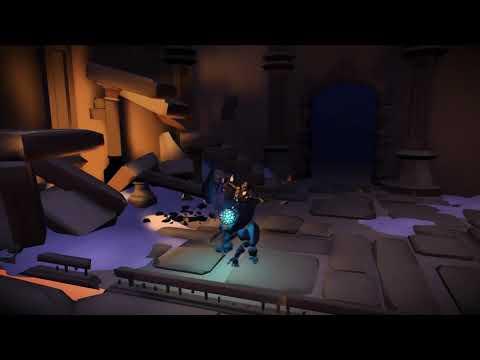 Видео № 1 из игры Golem [PS4/PSVR]