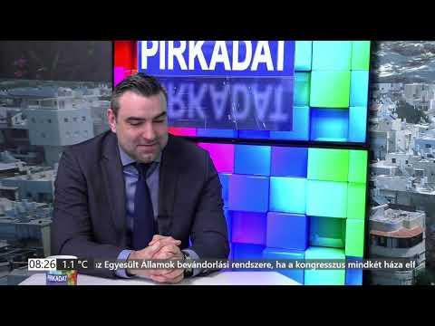 PIRKADAT Breuer Péterrel: Ifj. Lomnici Zoltán