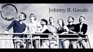 Johnny B. Goode - Chuck Berry (Rock Cover by J@tsream) HIGH QUALITY