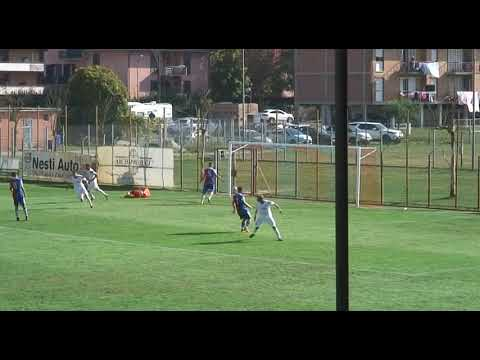Preview video Fc Ponsacco - Gavorrano 2-0: la sintesi della partita