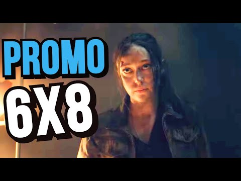 Download Fear The Walking Dead 6x08 Trailer Season 6 Episode 8 Promo Mp4 3gp Hd Fzmovies Netnaija Wapbaze