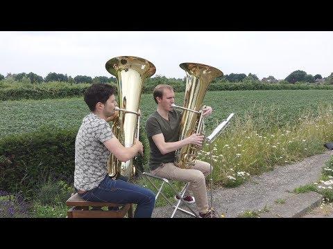 #RoadToWMC - Afl 2: De juiste akoestiek met de Bassen