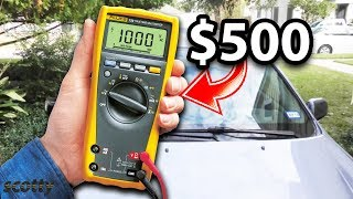 The Best Multimeter in the World and Why