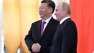 Россия и Китай отношения сегодня, дружба или