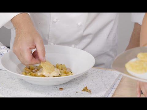 Maroilles Coulant pommes de terre