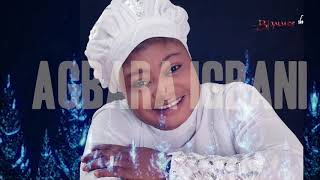 AGBARA IGBANI By PROPHETESS AJIBOLA MERCY