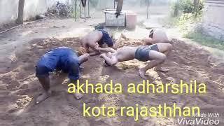 Akhda Adharshila
