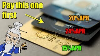 How to Get Out of Credit Card Debt THE RIGHT WAY