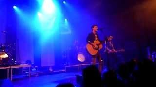 Bastian Baker & Band - 79 Clinton Street - Le Trianon - 23.11.2013