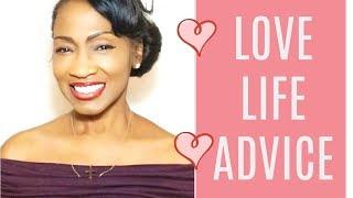 Love Life Advice for Women