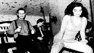 The Sugarcubes - Cold Sweat (Peel Session)