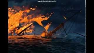 Two Worlds(눈부신 아침) - Disney Tarzan OST (Korean ver.)