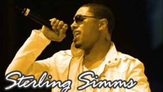 All I Need- Sterling Simms ft. Jadakiss