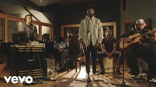Naughty Boy   Runnin' (Lose It All)   Stripped Back Live Session Ft. Arrow Benjamin