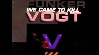 Funker Vogt - Spezial Bonus Track (Take Care! Final Mix)
