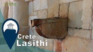 Crete | Kapsa Monastery