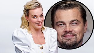 Leonardo DiCaprio Being Thirsted Over By Female Celebrities!