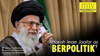 Adakah Imam Ja'far As-Sadiq Berpolitik ?