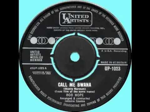 Bob Hope & Edie Adams - The Flip Side