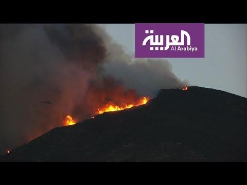 العرب اليوم - شاهد: مفاجأة حرارة الأرض ستزيد خلال 10 أعوام