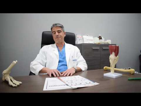 Kuznetsov applicatore con osteocondrosi cervicale