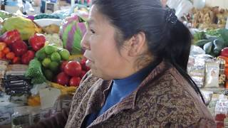 Impressões Peru