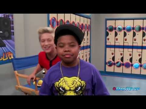 Game Shakers: Lemon Challenge!