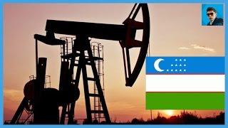 Что было бы, если УЗБЕКИСТАН зарабатывал на нефти, как РОССИЯ?