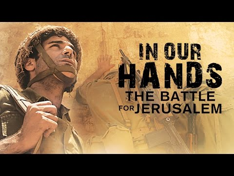 MOVIE 'IN OUR HANDS', Tells the Miracle Story of the Six ...