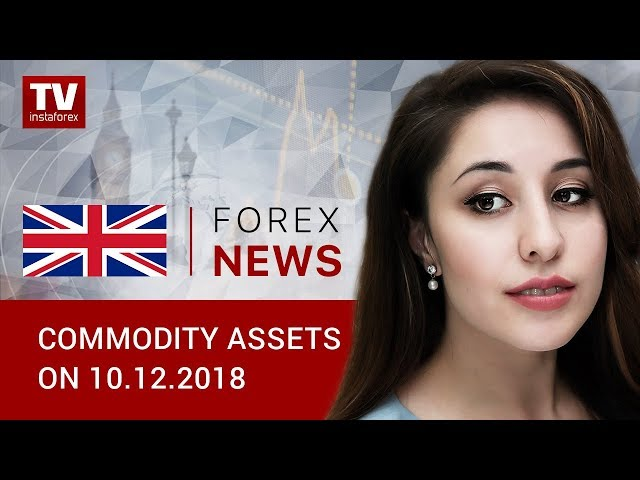 10.12.2018: Oil under pressure despite positive factors