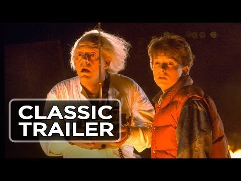 Buy Back to the Future Part II - Microsoft Store