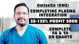 Right time to invest in omisego OMG and make good profit 37-138%