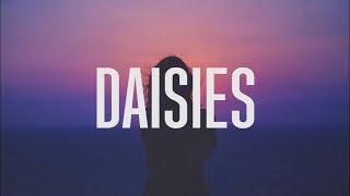 Katy Perry - Daisies (Lyrics)