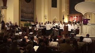 The First Noel - Porter-Gaud US Choir