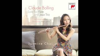 Javanaise / Claude Bolling / Suite for Flute and Jazz Trio / Jasmine Choi 최나경