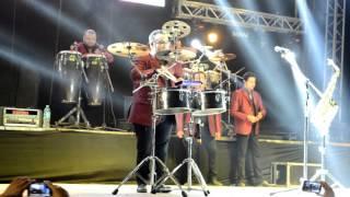 Junior Klan ((♪ElCoctelito♪)) TIMBALES Perf.CON DIEGO!!!