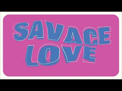 (Savage Love )、韓國新歌出爐