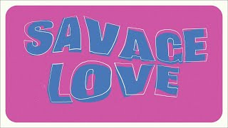 Musik-Video-Miniaturansicht zu Savage Love (Laxed Songtext von Jawsh 685, Jason Derulo & BTS