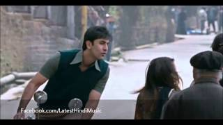 Saawali Si Raat - Full Song HD - Arijit Singh - Barfi