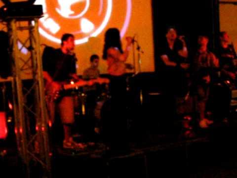 Psycho Circus Cover - Stilnovo + Phil Fever @ CHIETINSTRADA 14/08/2010